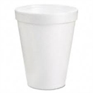 8oz Dart Foam Cup