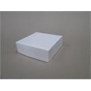 9x9x4 Cake Box