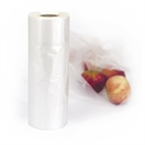 Produce Roll Bag Gusseted