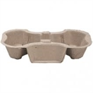Enviro Ready Made 2 Cup Tray Egg