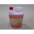 Lotion Hand Soap Antibacterial