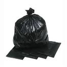 Garbage Bags 82 - 95 Lt Black XHD Black