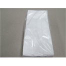 Large Bread Bags White