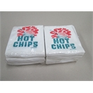 Hot Chip Bags Printed GPL