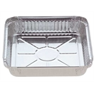 7223 Medium Square Multi - Serve Tray