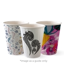 ART SERIES 8OZ DOUBLE WALL CUP
