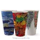 ART SERIES 16OZ DOUBLE WALL CUP