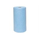 Blue Wipes Antibacterial Heavy Duty