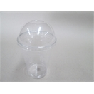 14OZ CLEAR PLASTIC CUP