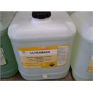 ULTRAWASH DISHWASHER DETERGENT 2O LT