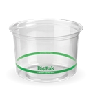 500ML CLEAR COLD BIOBOWL