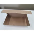 PIZZA BOX - BROWN KRAFT