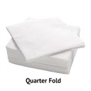 2 Ply Luncheon Napkins Square