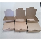 TAKEAWAY EXTRA SMALL BOX